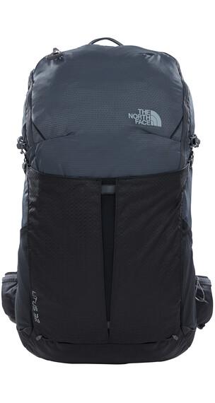 The North Face Litus 32-RC Backpack Asphalt Grey/TNF Black